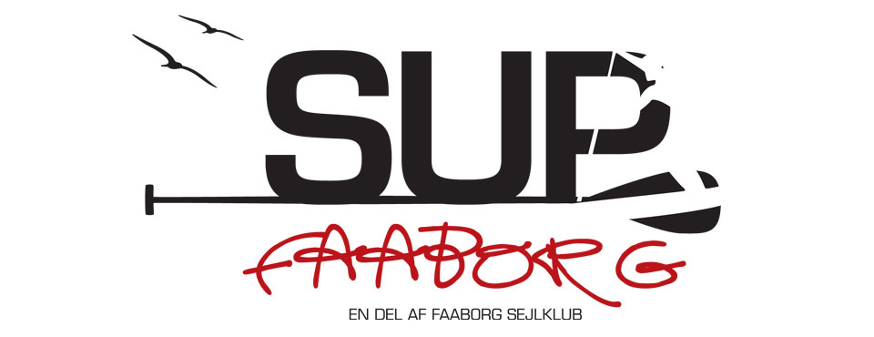 R4 ARTWORK / SUP Faaborg Logo 2014